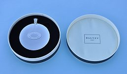 Dalvey Classic Flask in Handsome Gift Box