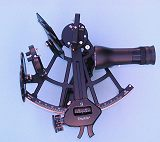 Tamaya Spica Sextant with 4x40 Scope