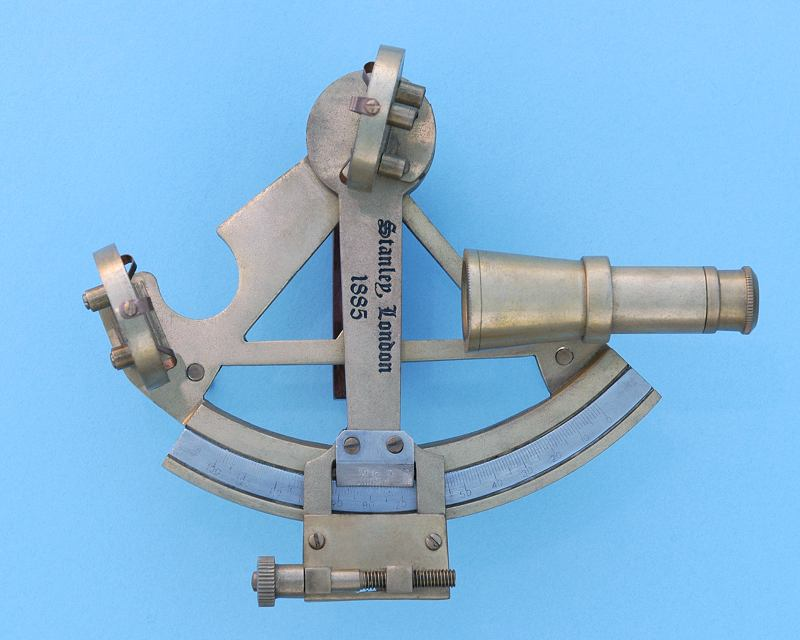 3.5-inch Sounding Sextant
