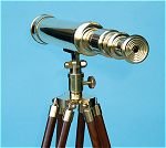 View of Eyepiece